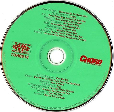 The Smiths - Cd Tribute -the World Still Won't Listen Rock