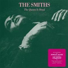 the smiths the queen is dead novo lacrado cd remaster 2012