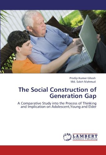 the social construction of generation gap: a comparative st