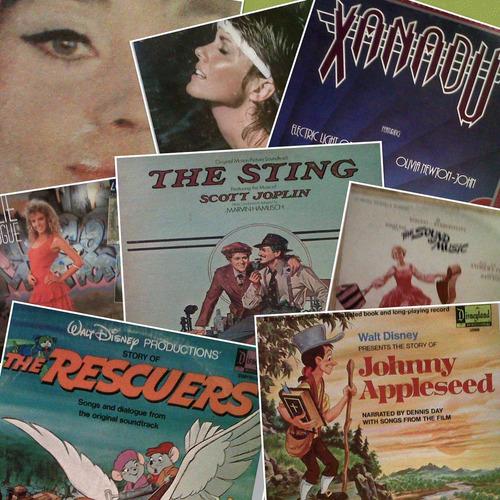 the sound of music y varios títulos