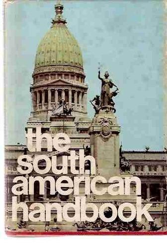 the south americam handbook