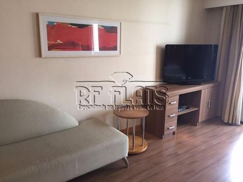 the special flat para locação em moema