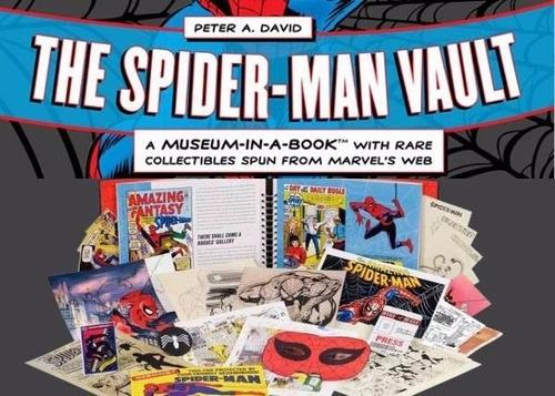 the spider-man / marvel / álbum colecionáveis