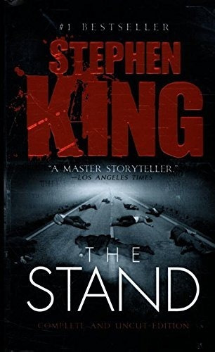 the stand inglés stephen king