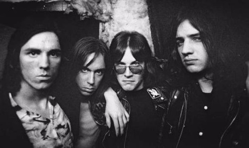 the stooges - fun house (1970) iggy pop