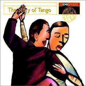 **the story of tango **cd nacional novinho!!!