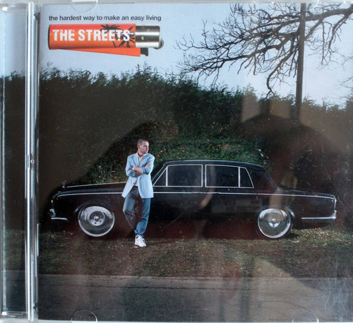 the streets-the hardest way to make an easy living - cdpromo