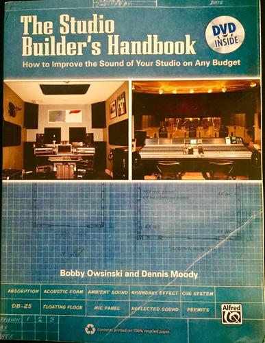 the studio builders handbook