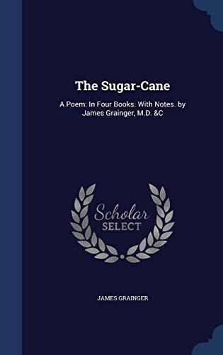 the sugar-cane : james grainger