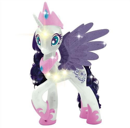 the sweet pony majestic dreamer pony unicornio luz sonido
