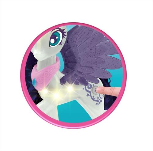 the sweet pony majestic dreamer unicornio luz sonido cuotas
