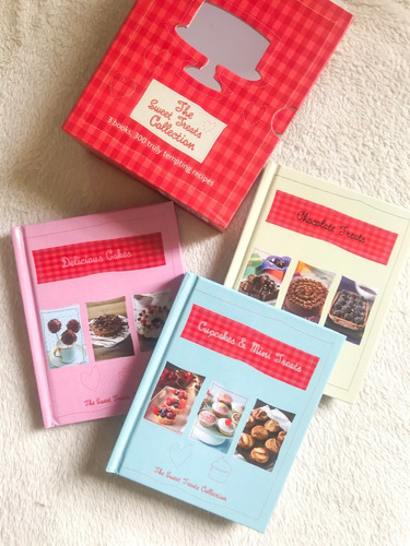 the sweet treats collection