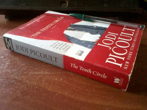 the tenth circle  - jodi picoult - novela en inglés - 2006