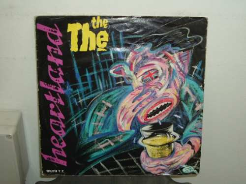 the the heartland 1986 maxi vinilo ingles