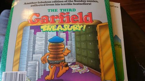 the third garfiel