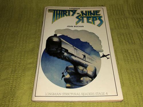 the thirty nine steps - john buchan - longman
