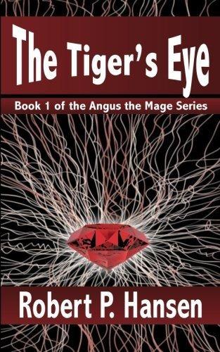the tigers eye : robert p hansen
