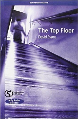 the top floor - intermediate - summertown readers - with mp3