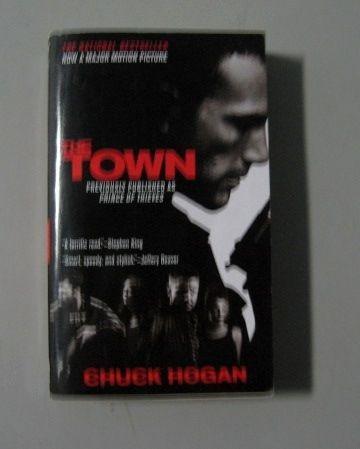 the town hogan chuck