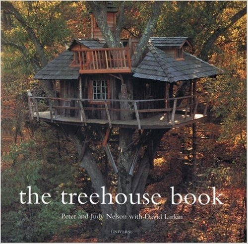 the treehouse book r1