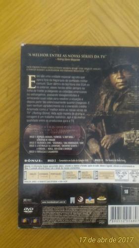 the unit dvd