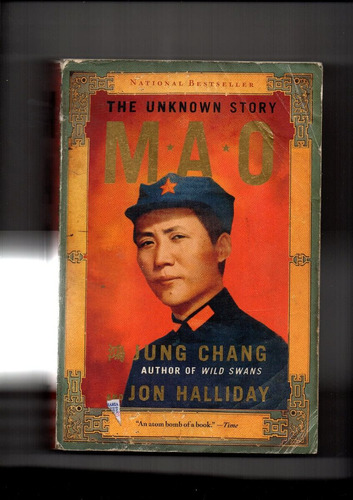 the unknown mao