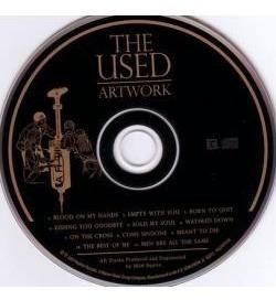the used artwork cd impecable, como nuevo