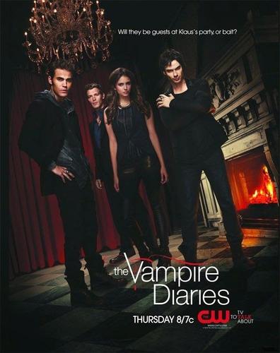the vampire diaries- diarios de vampiros serie x drive