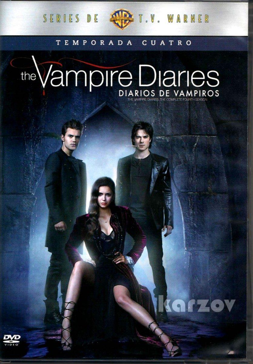 diario de vampiros 2 temporada latino dating
