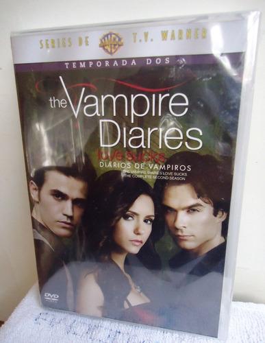 the vampire diaries paquete temporadas 1 2 3 4 serie tv dvd