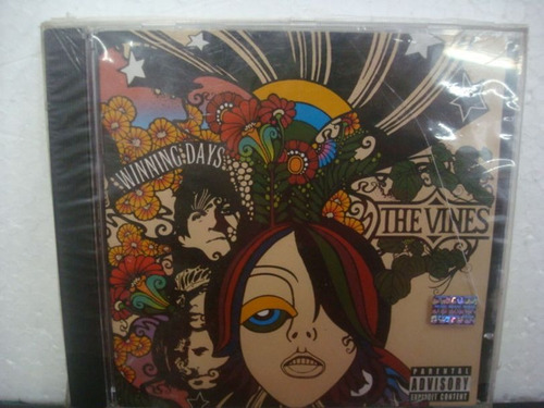 the vines - winning days - cd nacional