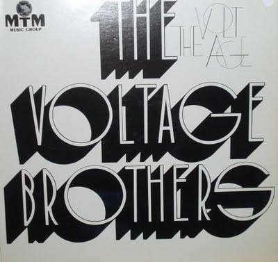 the voltage brothers 12 single   insecure   import.  1986