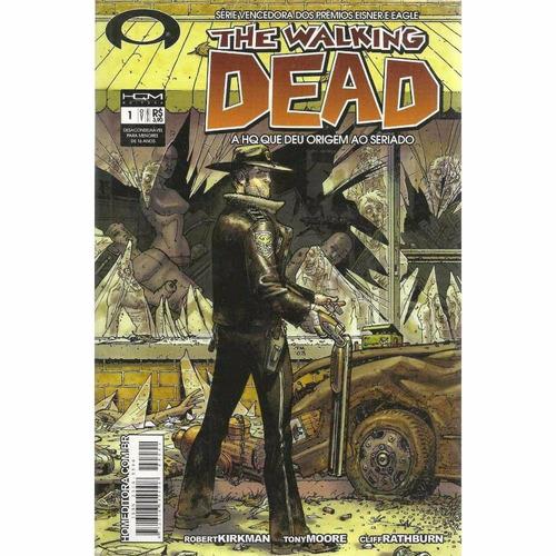 the walking dead 01 - hqm 1 - bonellihq cx25 j17