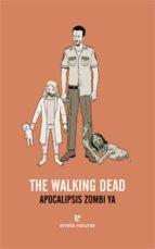 the walking dead. aavv