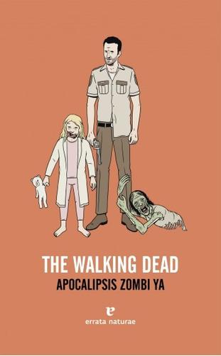 the walking dead apocalipsis zombi ya