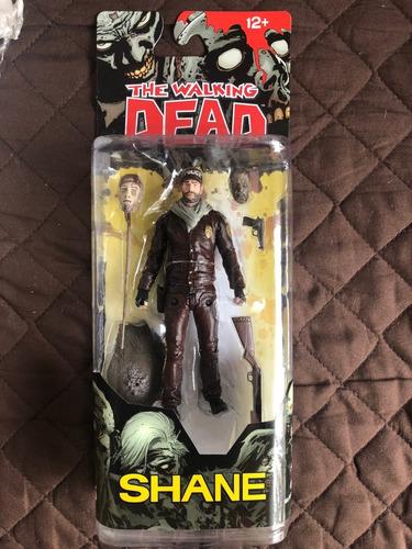 the walking dead comic figuras serie 5