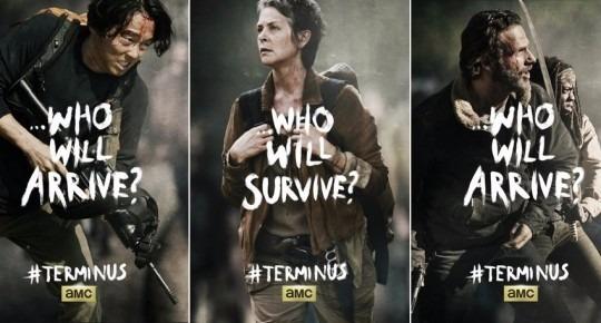 The Walking Dead Cuarta Temporada Completa - $ 700,00 en Mercado Libre
