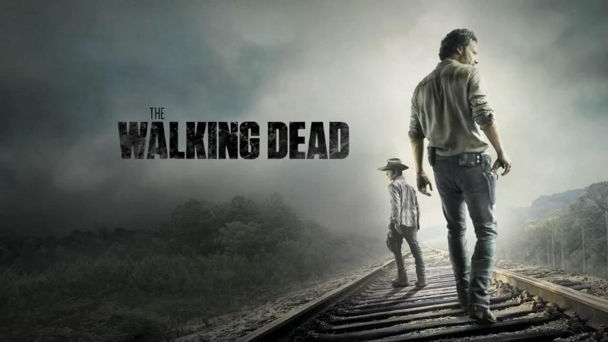 The walking dead 1 a 6 temporada dublado dvd r 49 90 - Livre de poche walking dead ...