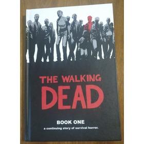 The Walking Dead Hc Vol. 1 Tapa Dura En Inglés