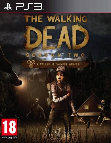 the walking dead season 2 ep 1 y 2 ps3 digital