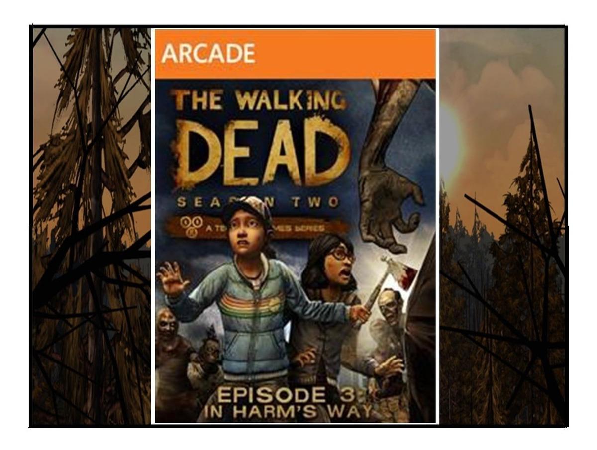 The Walking Dead Season 2 Xbox 360 Digital