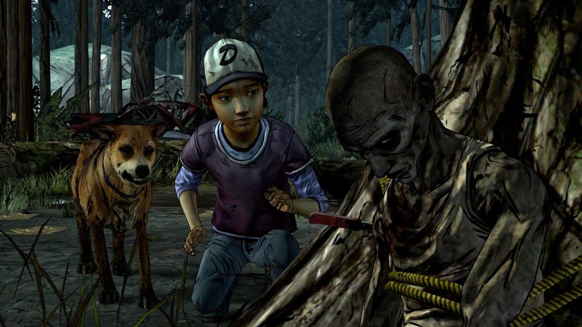 The Walking Dead Season 2 Xbox 360 Juego Fisico Y Nuevo