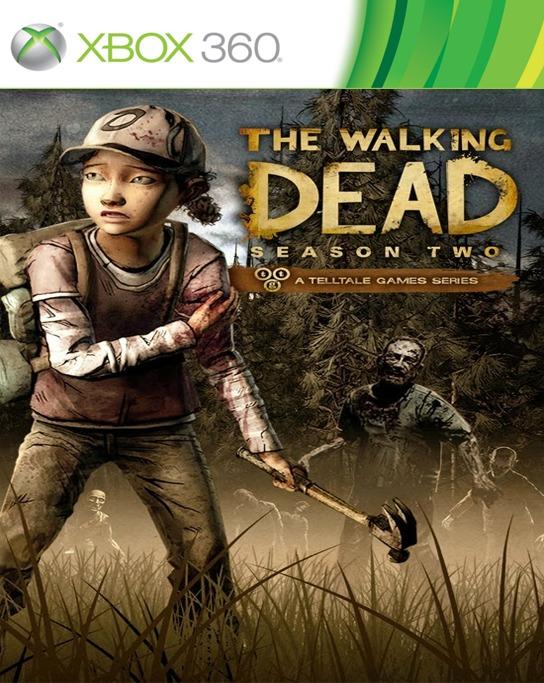 The Walking Dead Season 2 Xbox 360xbox One Leer Descripción