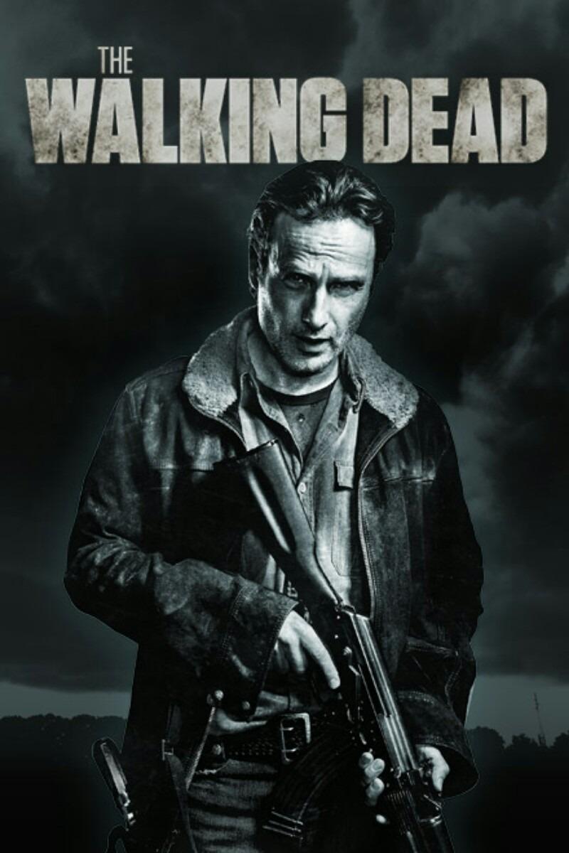 The Walking Dead Staffel 6 Bs