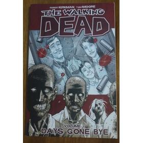 The Walking Dead Tpb Vol. 1 En Inglés
