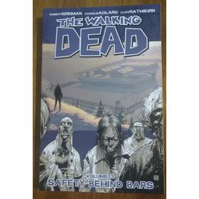 The Walking Dead Tpb Vol. 3 En Inglés