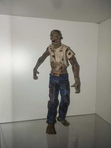 the walking dead zombi lurker - serie 1 - comics