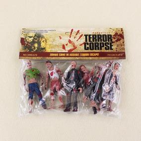 1d2b6d6a05 Bonecos The Walking Dead Zombie - Brinquedos e Hobbies no Mercado ...
