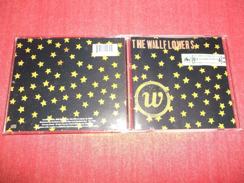 the wallflowers bringingdown the horse cd imp ed 1996 mdisk