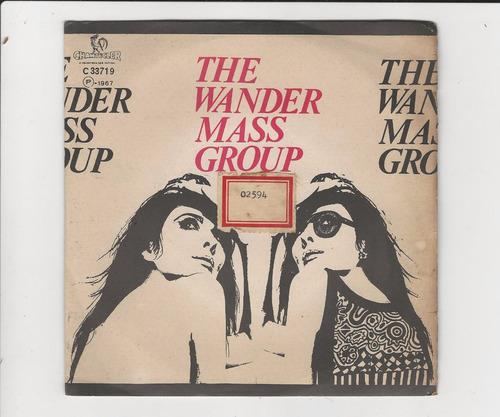 the wander mass group - eu preciso de alguém compacto ep 15